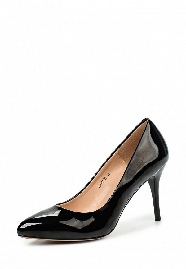 Туфли на каблуке Dino Ricci Select 206-61-01