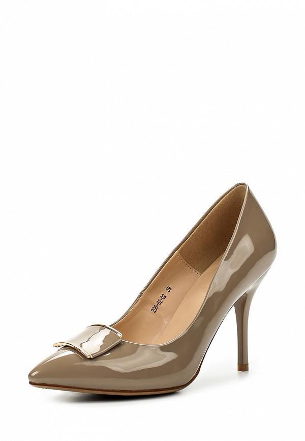 Туфли на каблуке Dino Ricci Select 206-62-02
