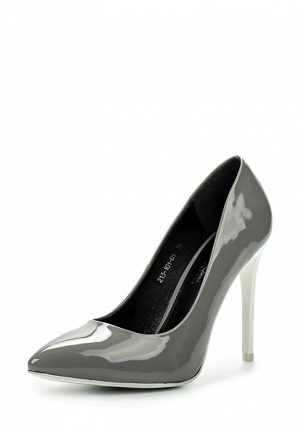 Туфли на каблуке Dino Ricci Select 213-101-01