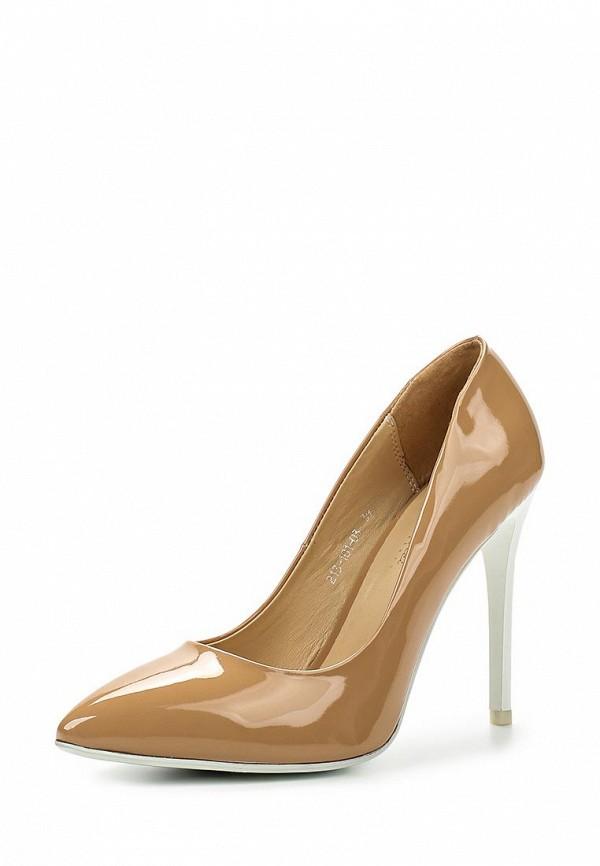Туфли на каблуке Dino Ricci Select 213-101-03