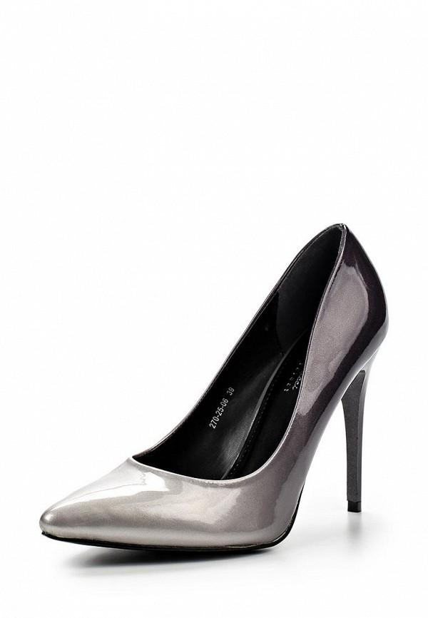 Туфли на каблуке Dino Ricci Select 270-25-06