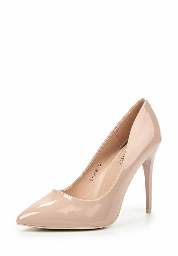 Туфли на шпильке Dino Ricci Select 270-30-03
