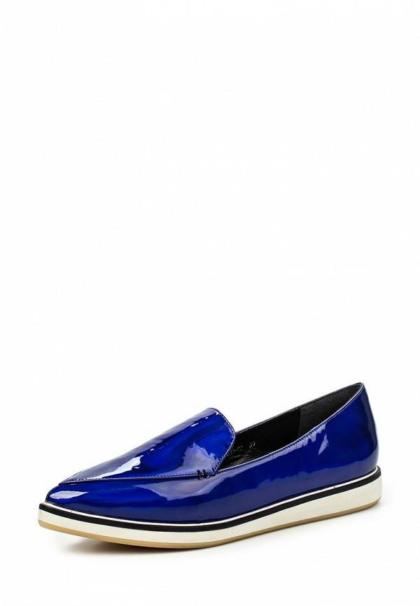 Туфли на плоской подошве Dino Ricci Select 213-100-02
