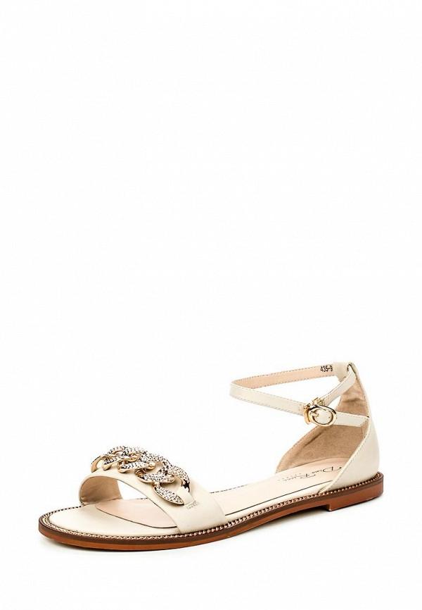 Женские сандалии Dino Ricci Select 435-91-02