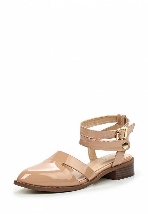 Женские сандалии Dino Ricci Select 268-08-02