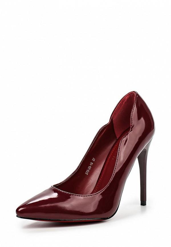 Туфли на каблуке Dino Ricci Select 270-25-10