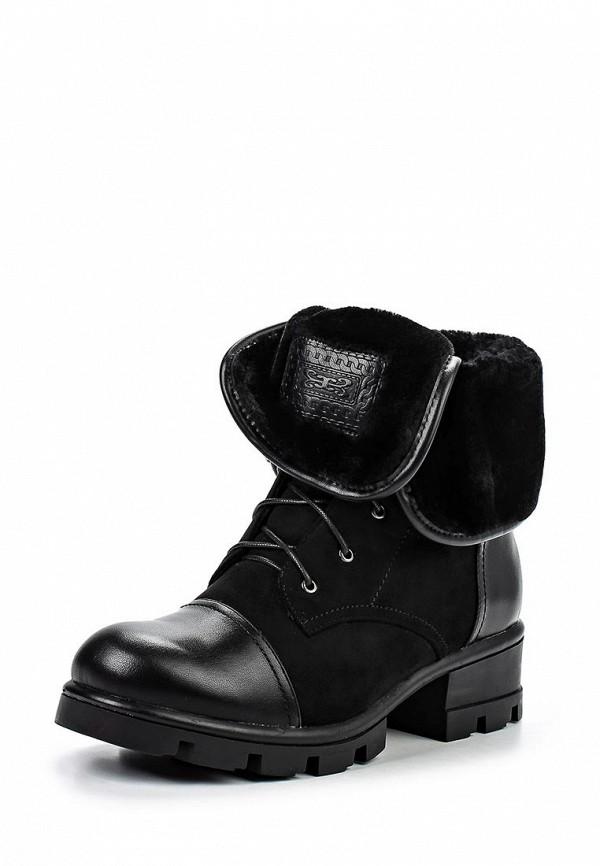 Фото Ботинки Dino Ricci Select. Купить с доставкой