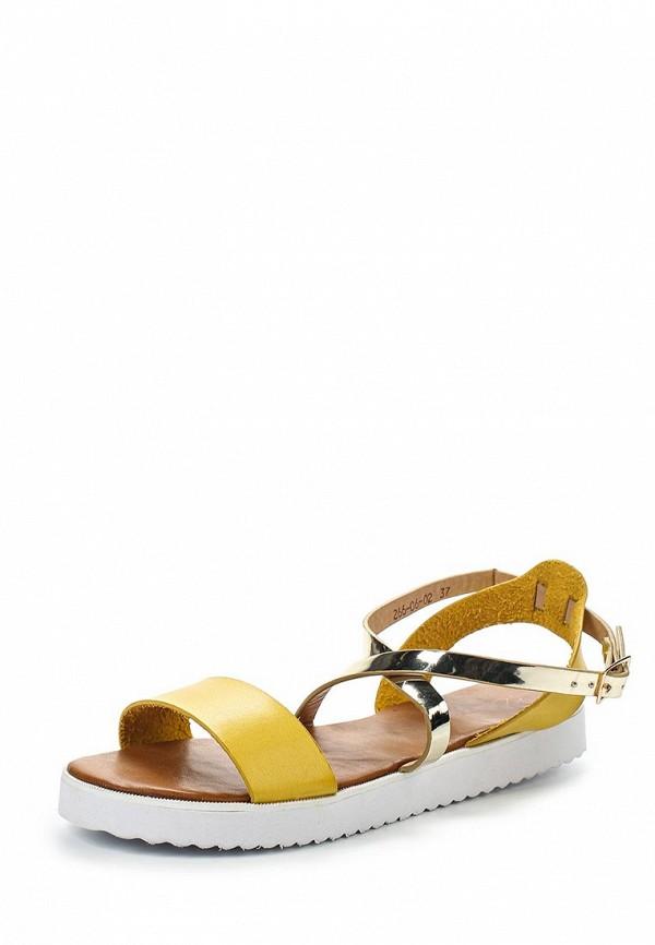 Женские сандалии Dino Ricci Select 266-06-02