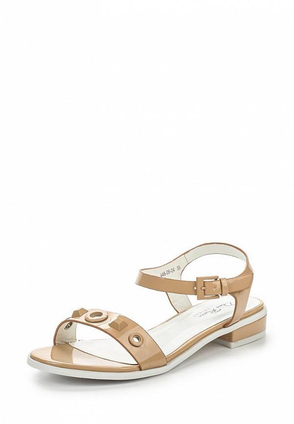 Женские сандалии Dino Ricci Select 449-06-04