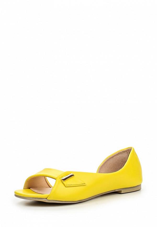 Туфли на плоской подошве Diamantique F30-A-8583