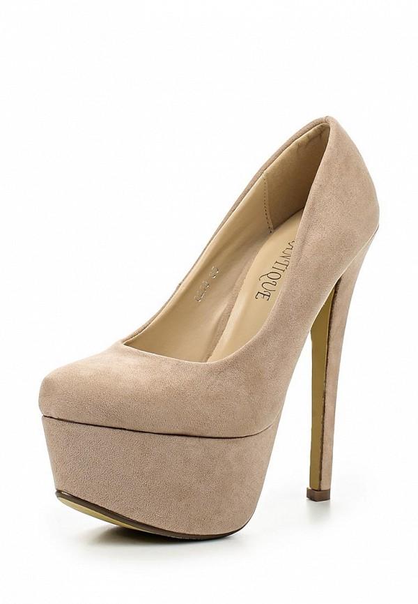 Женские туфли Diamantique F30-0279