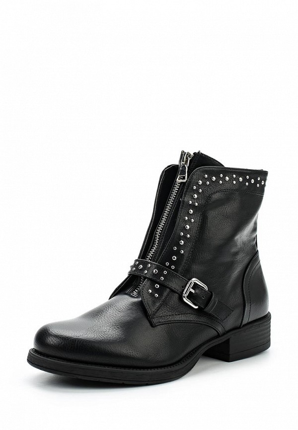 Ботинки Diamantique Diamantique DI035AWXKI40 цены онлайн