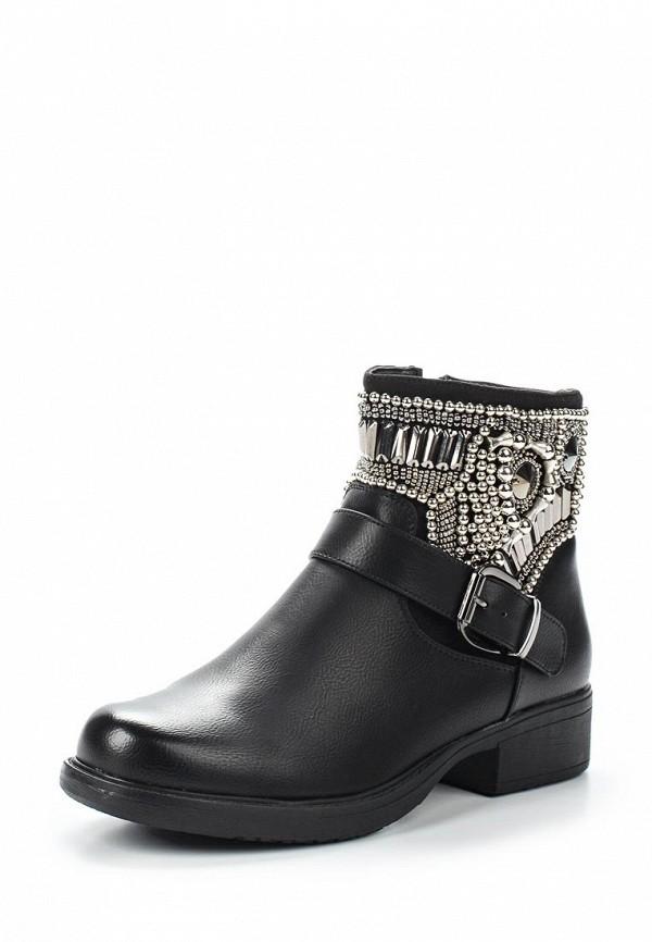 Ботинки Diamantique Diamantique DI035AWYAY47 цены онлайн