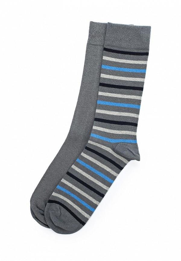 Комплект носков 2 пары DIM DIM DI037FMYTY28