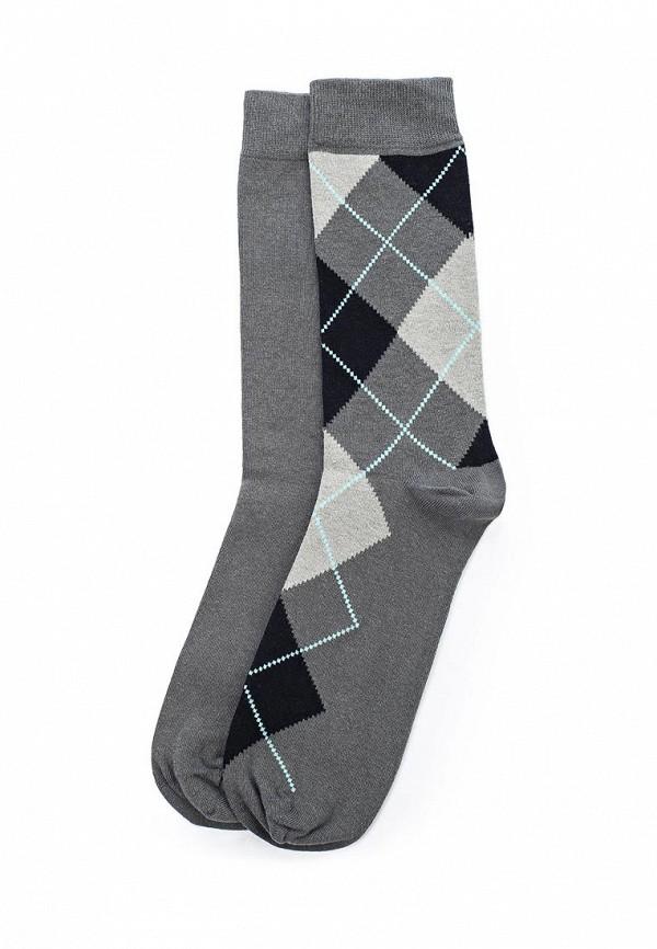 Комплект носков 2 пары DIM DIM DI037FMYTY29