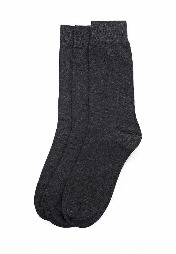 Комплект носков 3 пары DIM DIM DI037FMYTY33