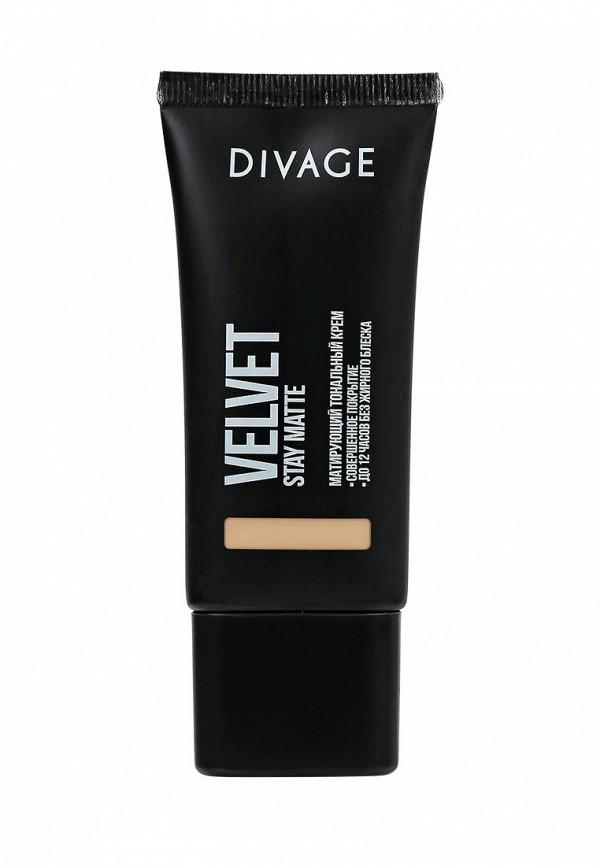 Тональное средство Divage Divage DI038LWJBQ38 тональный крем divage divage di038lwjbq38