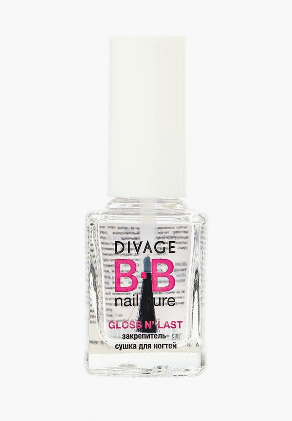 Лак для ногтей Divage Divage DI038LWJBQ42 лак divage divage di038lwrfa46