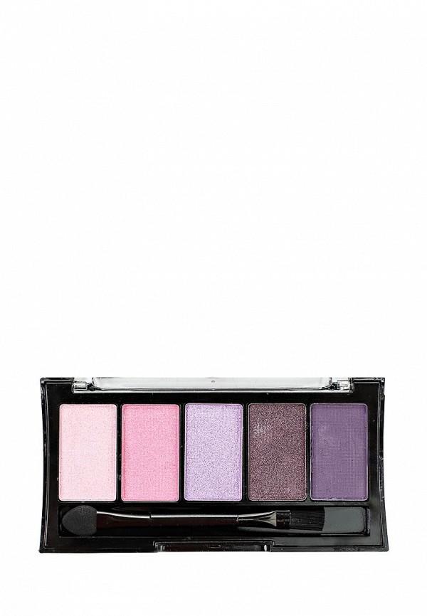 Палетка Divage Теней Для Век Palettes Eye Shadow Violet