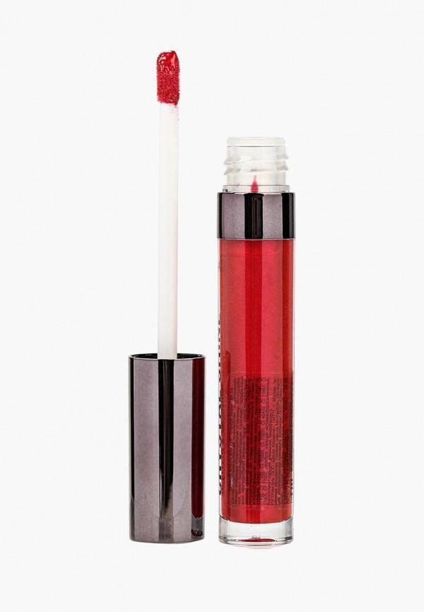 Купить Блеск для губ Divage, Lip Gloss Crystal Shine № 14, DI038LWJNU82, красный, Весна-лето 2018