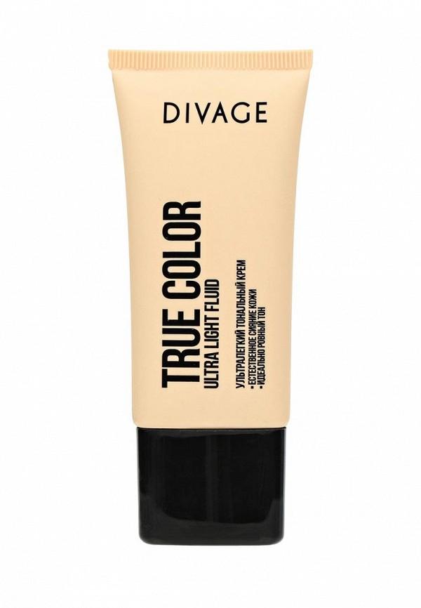 Тональный крем Divage Divage DI038LWJNV10 divage bamboo chorcoal цвет с черной вставкой