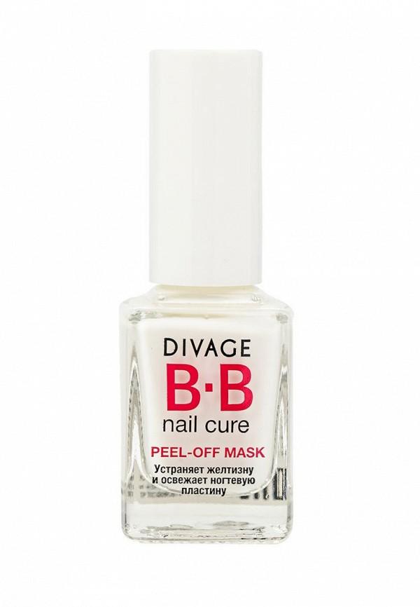 Средство по уходу за ногтями Divage Divage DI038LWJNV17 предметы по уходу за больными где купить