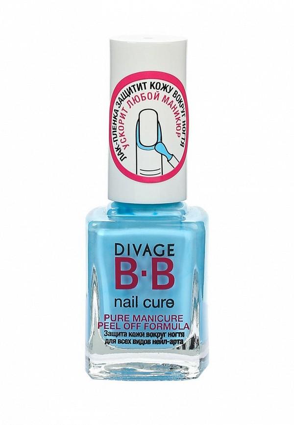 Лак для ногтей Divage Divage DI038LWNUL07 лак divage divage di038lwrfa46