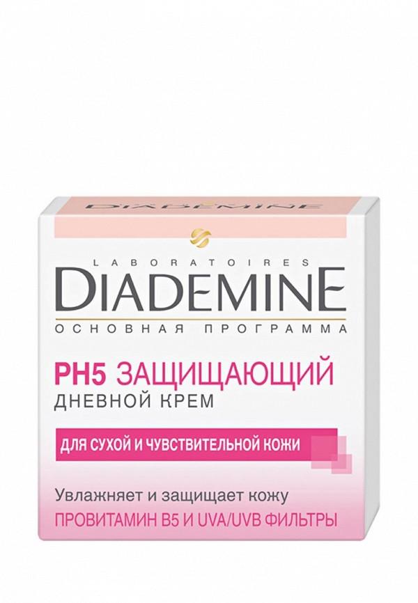 Крем Diademine Дневной Защита и увлажнение Основная программа, 50 мл