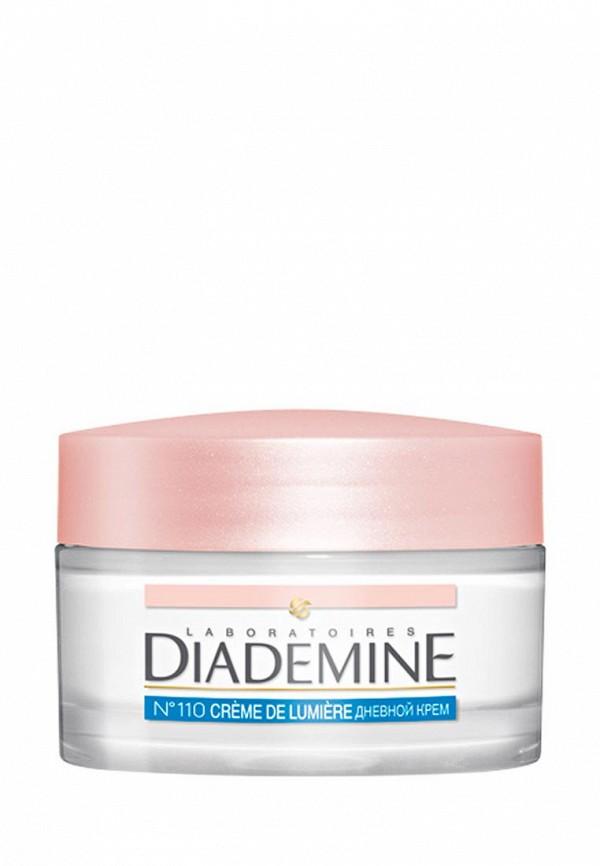 Крем Diademine №110 Дневной CREME DE LUMIERE Антивозрастной уход, 50 мл