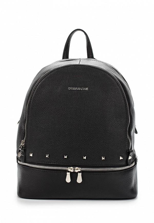 Рюкзак Dimanche Dimanche DI042BWUWL83 рюкзак caribee trek цвет черный 32 л