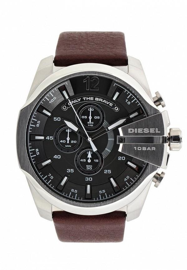 Часы Diesel Diesel DI303DMHCR16 браслеты diesel x04783 p1004 t8013