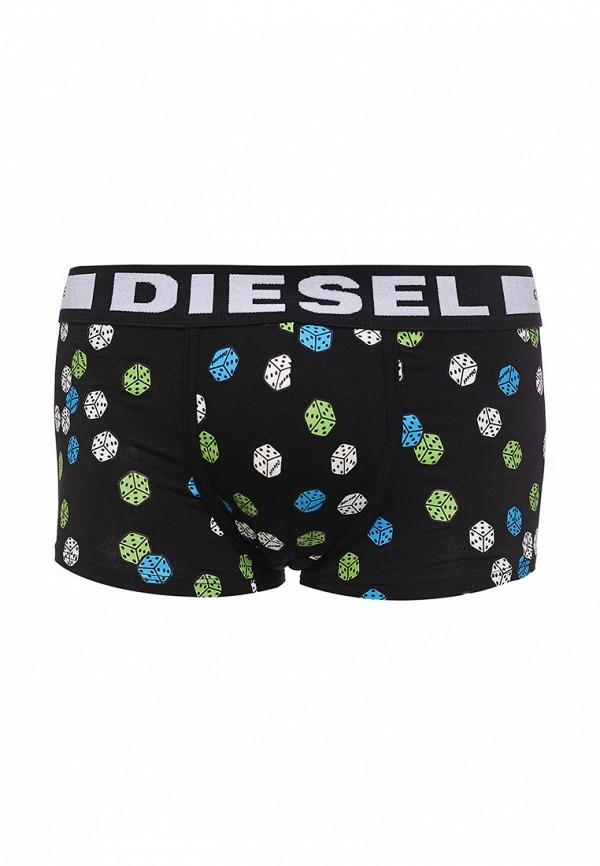 Трусы Diesel Diesel DI303EMADEU4 трусы шорты diesel 00st5u 0kang 5gl