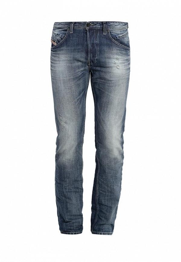 Зауженные джинсы Diesel (Дизель) 0839K