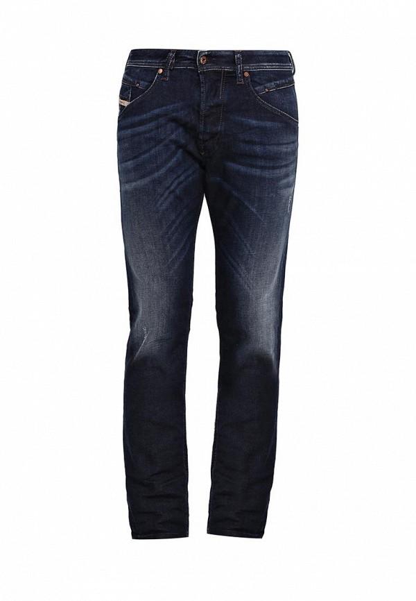 Зауженные джинсы Diesel (Дизель) 0837J
