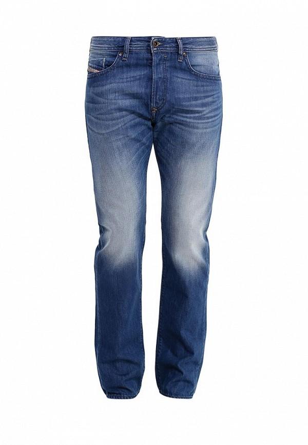 Зауженные джинсы Diesel (Дизель) 0663D