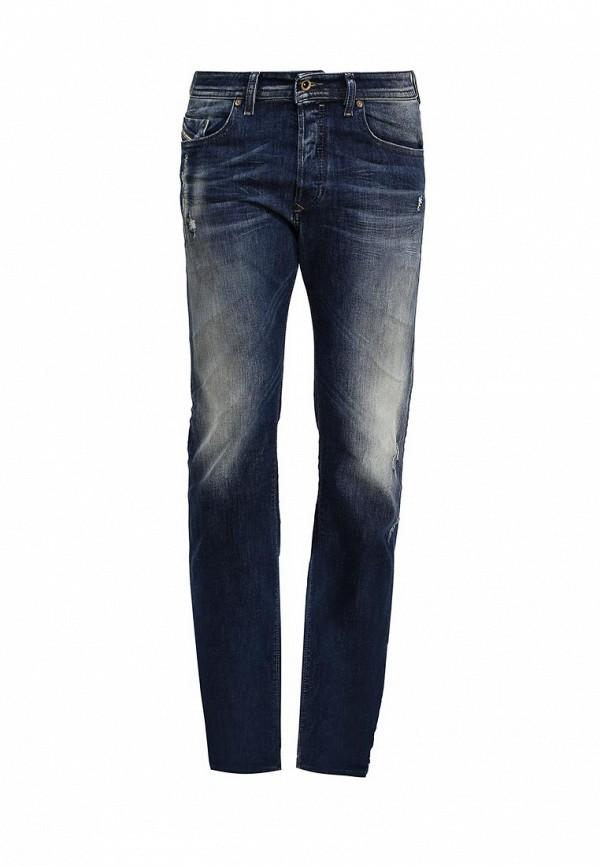 Зауженные джинсы Diesel (Дизель) 0833F