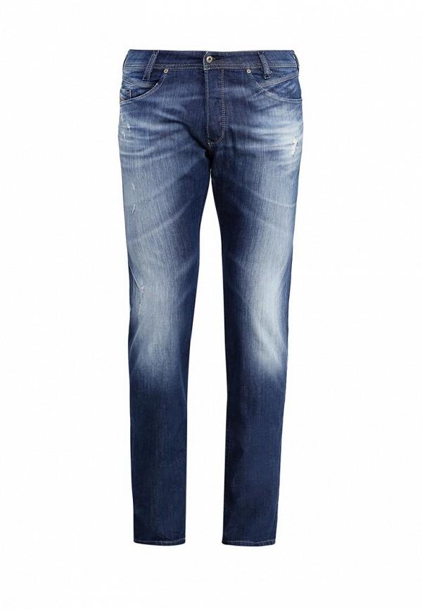 Зауженные джинсы Diesel (Дизель) 0607P