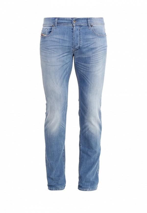 Зауженные джинсы Diesel (Дизель) 0664Q