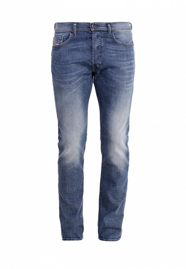 Зауженные джинсы Diesel (Дизель) 0665H