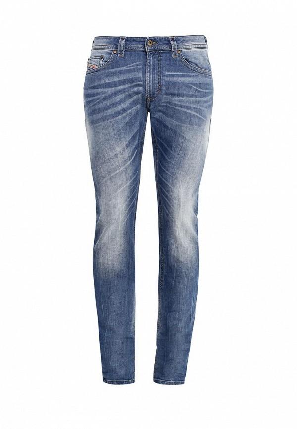 Зауженные джинсы Diesel (Дизель) 0833V