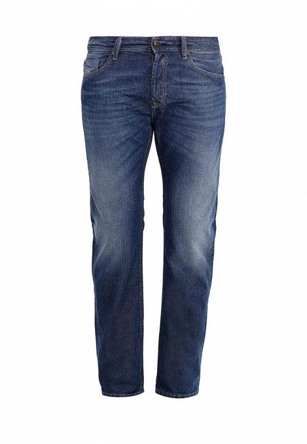 Мужские прямые джинсы Diesel (Дизель) 0RK8M