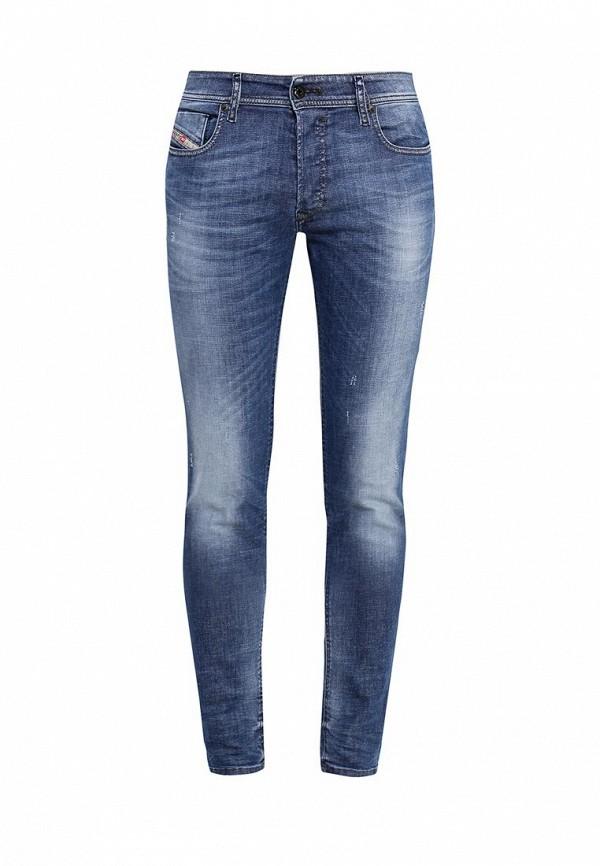Зауженные джинсы Diesel (Дизель) 0664G.00S7VG