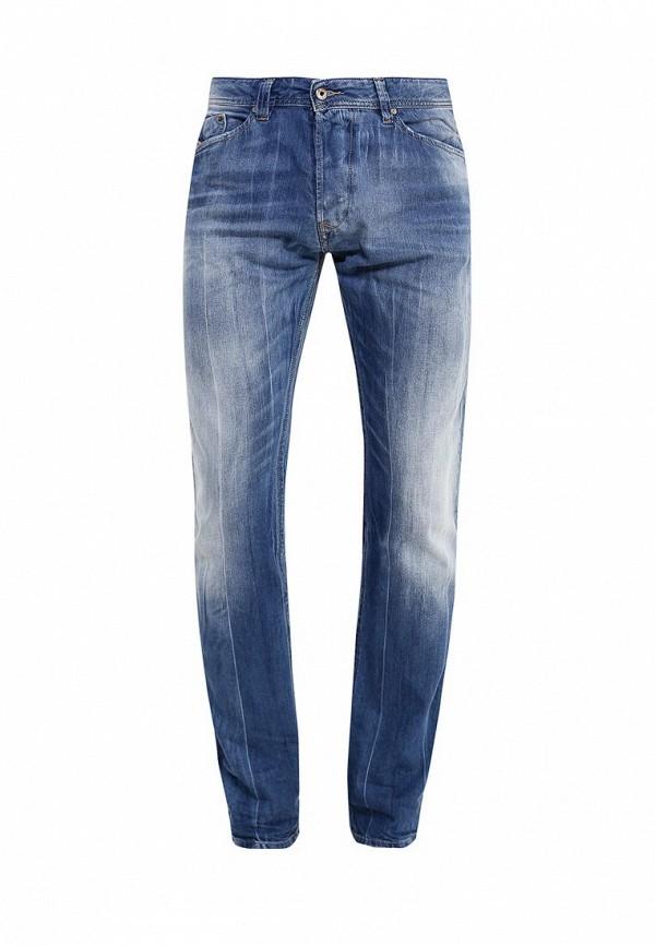 Мужские прямые джинсы Diesel (Дизель) 0823S.00C1XL