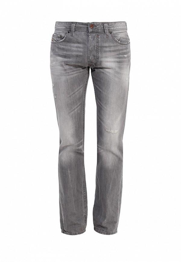 Мужские прямые джинсы Diesel (Дизель) 0831F.00C03H