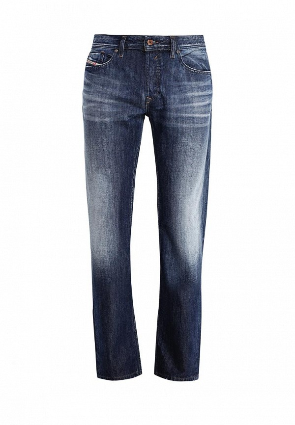 Мужские прямые джинсы Diesel (Дизель) 0833N.00S11C