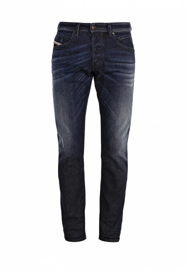 Зауженные джинсы Diesel (Дизель) 0837J.00S4IN