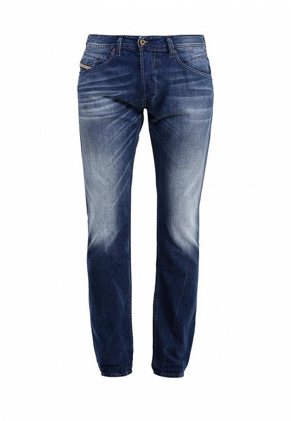 Мужские прямые джинсы Diesel (Дизель) 0838C.00S4IN