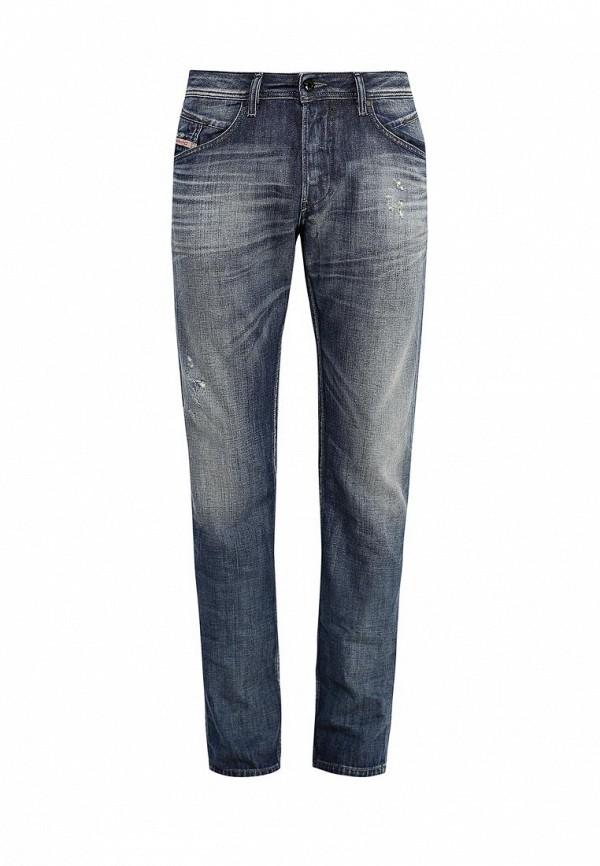 Мужские прямые джинсы Diesel (Дизель) 0839K.00S4IN