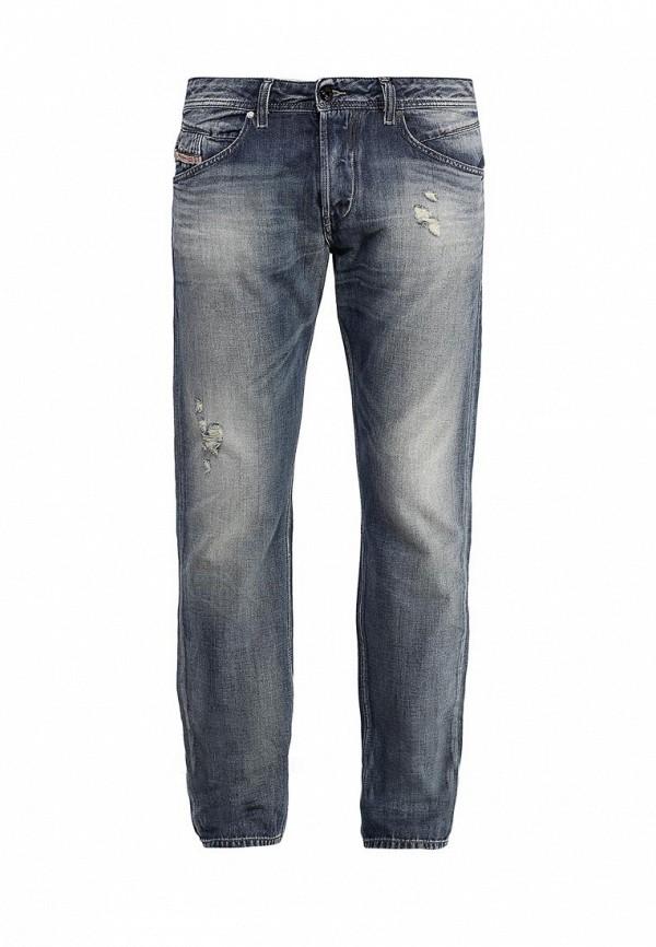 Зауженные джинсы Diesel (Дизель) 0839K.00S4IP
