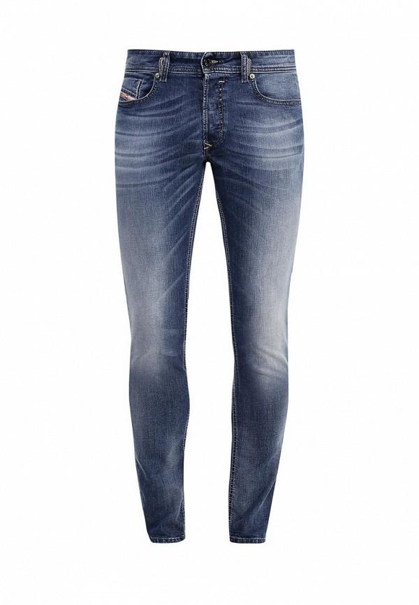 Зауженные джинсы Diesel (Дизель) 0840F.00S7VG